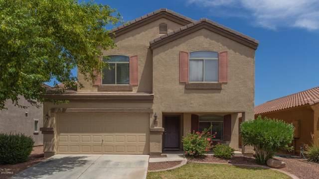 11826 W Dos Rios Drive, Sun City, AZ 85373 (MLS #5954417) :: CC & Co. Real Estate Team
