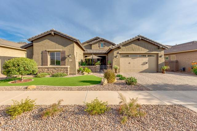 20533 E Canary Court, Queen Creek, AZ 85142 (MLS #5954426) :: Riddle Realty