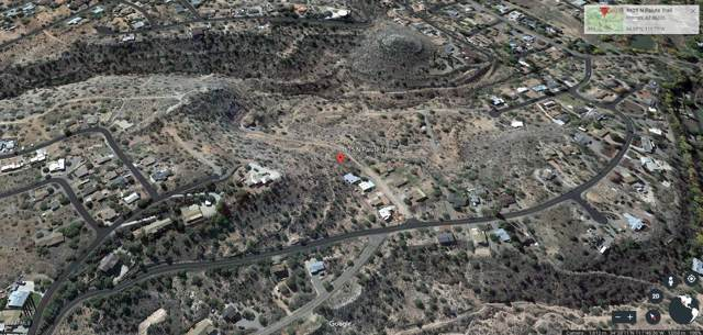 4625 N Paiute Trail, Rimrock, AZ 86335 (MLS #5954429) :: Openshaw Real Estate Group in partnership with The Jesse Herfel Real Estate Group