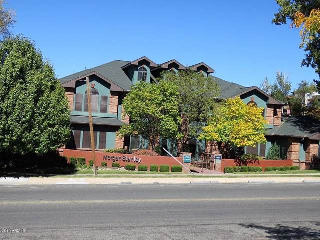 118 E Carlton Street, Prescott, AZ 86303 (MLS #5954434) :: CC & Co. Real Estate Team