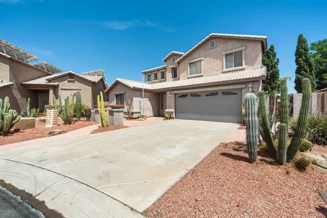 15956 W Paradise Lane, Surprise, AZ 85374 (MLS #5954436) :: Riddle Realty