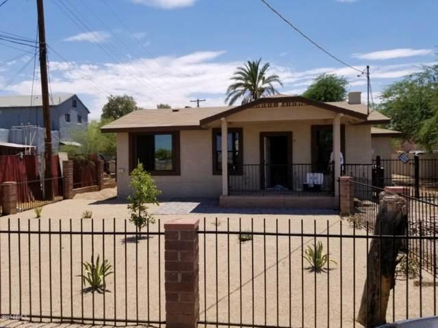 23 E Riverside Street, Phoenix, AZ 85040 (MLS #5954445) :: The Pete Dijkstra Team