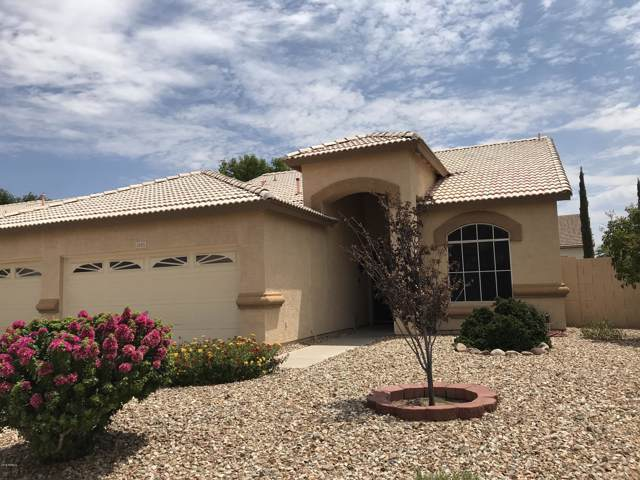 24431 N 38TH Terrace, Glendale, AZ 85310 (MLS #5954447) :: The Property Partners at eXp Realty
