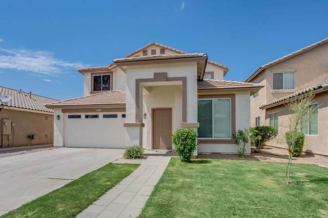 44248 W Oster Drive, Maricopa, AZ 85138 (MLS #5954448) :: The Daniel Montez Real Estate Group