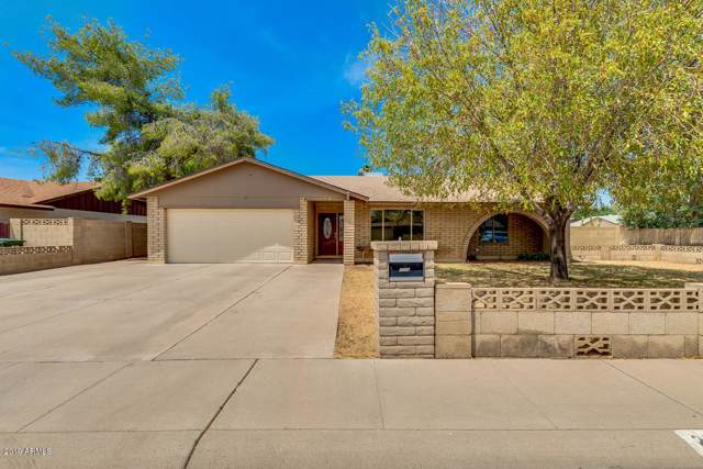 2728 W Redfield Road, Phoenix, AZ 85053 (MLS #5954449) :: The Daniel Montez Real Estate Group