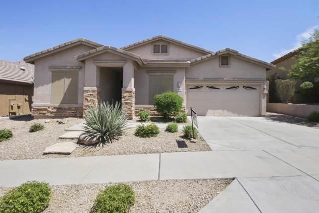 2516 W Laredo Lane, Phoenix, AZ 85085 (MLS #5954457) :: The W Group