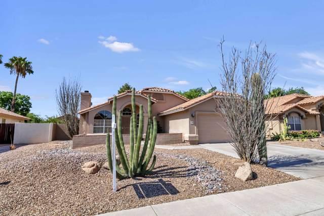 1301 W Maria Lane, Tempe, AZ 85284 (MLS #5954460) :: The Kathem Martin Team