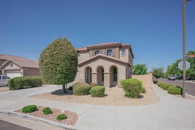 17880 N 183RD Avenue #7, Surprise, AZ 85374 (MLS #5954462) :: Revelation Real Estate