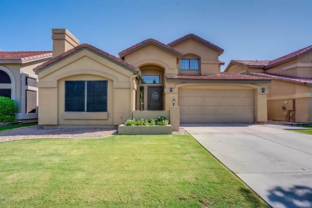 5728 W Harrison Street, Chandler, AZ 85226 (MLS #5954463) :: Relevate | Phoenix