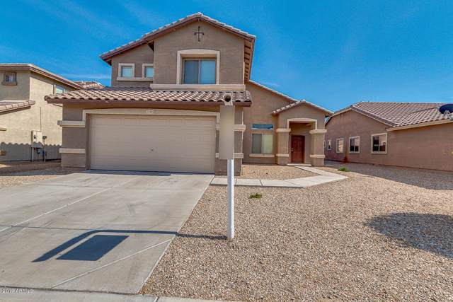 25595 W Crown King Road, Buckeye, AZ 85326 (MLS #5954464) :: Riddle Realty