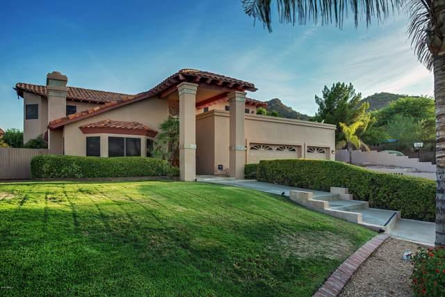 2749 E Winchcomb Drive, Phoenix, AZ 85032 (MLS #5954465) :: Scott Gaertner Group