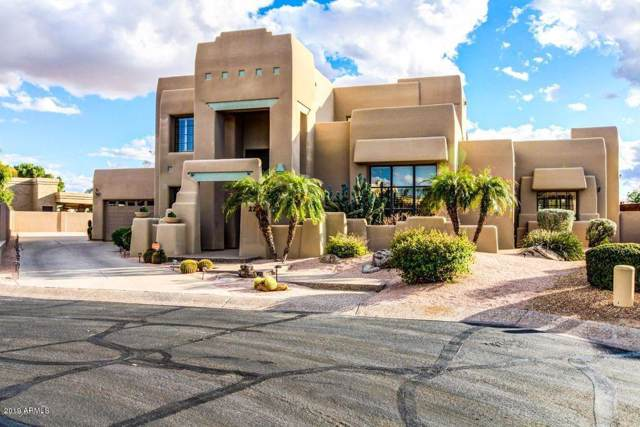5345 E Mclellan Road #22, Mesa, AZ 85205 (MLS #5954471) :: Openshaw Real Estate Group in partnership with The Jesse Herfel Real Estate Group