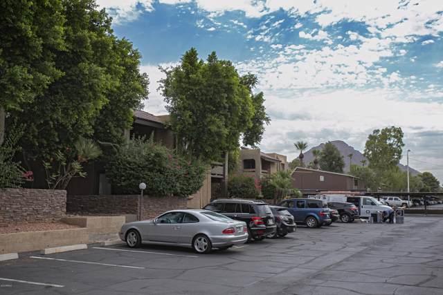 3825 E Camelback Road #240, Phoenix, AZ 85018 (MLS #5954477) :: CC & Co. Real Estate Team