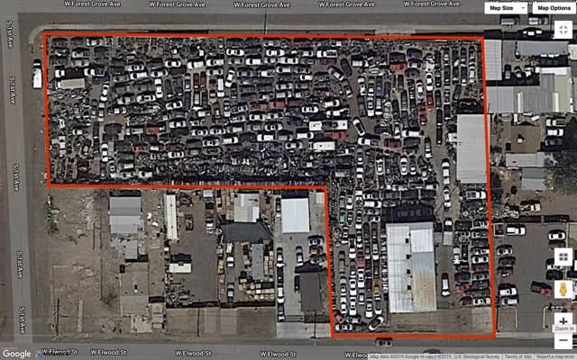 20 W Elwood Street, Phoenix, AZ 85041 (MLS #5954482) :: The W Group