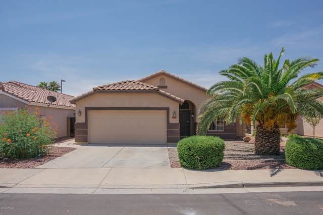 14919 W Rampart Drive, Surprise, AZ 85374 (MLS #5954483) :: Openshaw Real Estate Group in partnership with The Jesse Herfel Real Estate Group