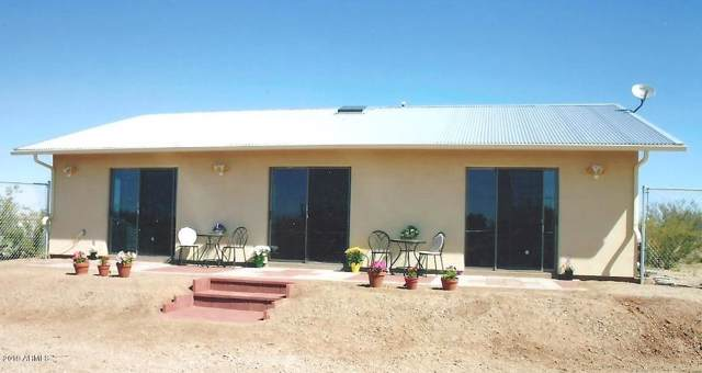 43915 E Patterson Drive, Tucson, AZ 85739 (MLS #5954486) :: CC & Co. Real Estate Team