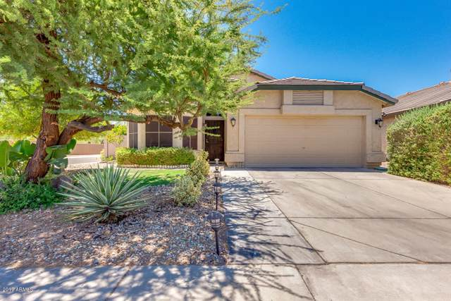 4725 E Sands Drive, Phoenix, AZ 85050 (MLS #5954496) :: Kepple Real Estate Group