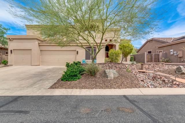7360 E Rochelle Circle, Mesa, AZ 85207 (MLS #5954498) :: CC & Co. Real Estate Team