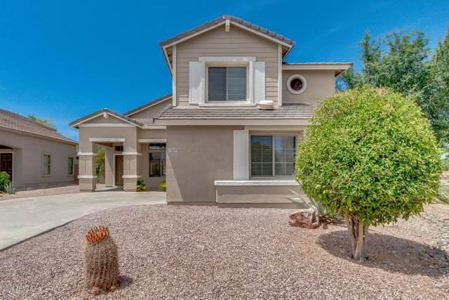 2626 W Mericrest Way, Queen Creek, AZ 85142 (MLS #5954500) :: The Laughton Team