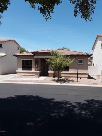 258 N 76TH Place, Mesa, AZ 85207 (MLS #5954506) :: CC & Co. Real Estate Team