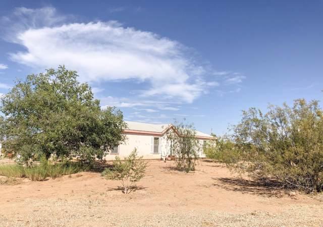 43651 N Terrace View Avenue, San Tan Valley, AZ 85140 (MLS #5954510) :: Yost Realty Group at RE/MAX Casa Grande