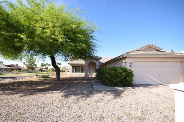 11112 E Chestnut Court, Sun Lakes, AZ 85248 (MLS #5954511) :: Kepple Real Estate Group