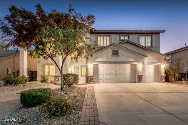 4321 W Kastler Lane, New River, AZ 85087 (MLS #5954512) :: Santizo Realty Group