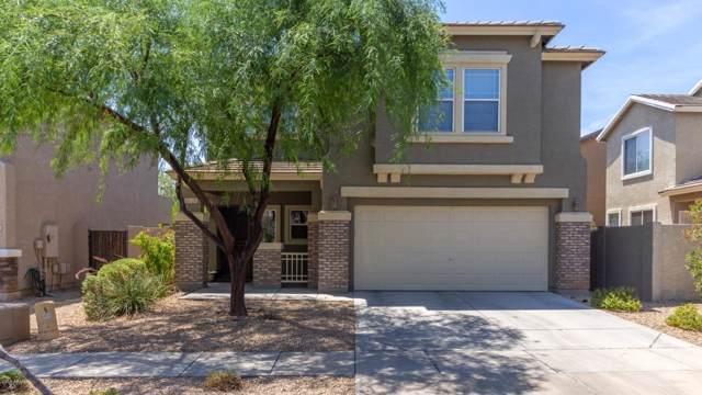 35110 N 30TH Lane, Phoenix, AZ 85086 (MLS #5954515) :: CC & Co. Real Estate Team