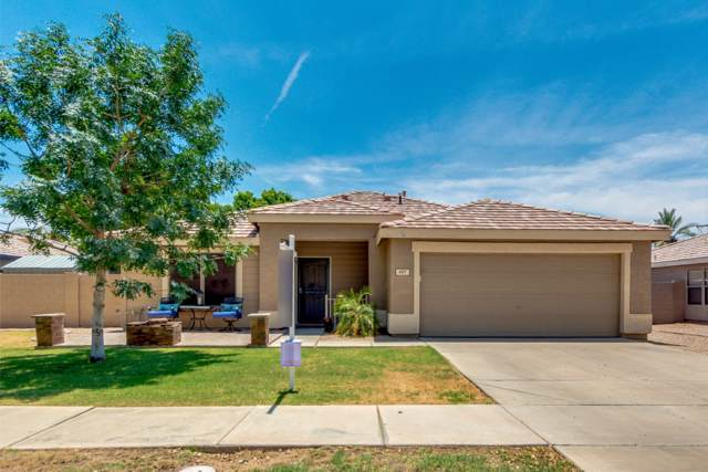 627 W Orchard Way, Gilbert, AZ 85233 (MLS #5954519) :: The Property Partners at eXp Realty