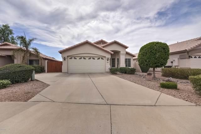 1540 S Reseda Circle, Mesa, AZ 85206 (MLS #5954522) :: CC & Co. Real Estate Team