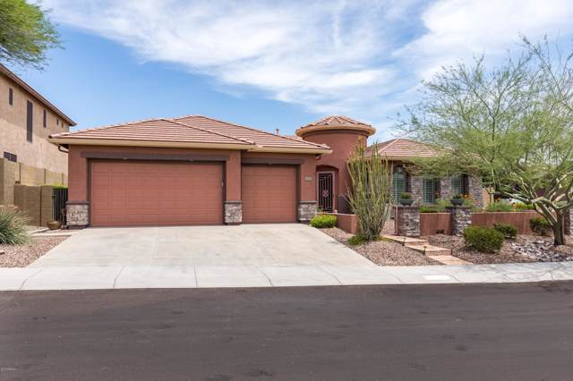 2026 W Hidden Treasure Way, Phoenix, AZ 85086 (MLS #5954525) :: The Daniel Montez Real Estate Group