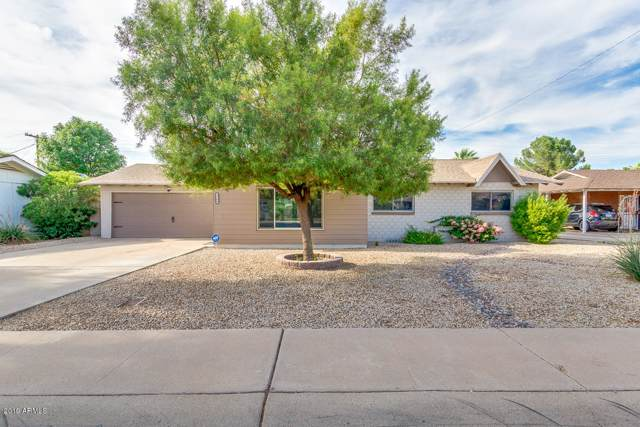 8214 E Mackenzie Drive, Scottsdale, AZ 85251 (MLS #5954528) :: CC & Co. Real Estate Team