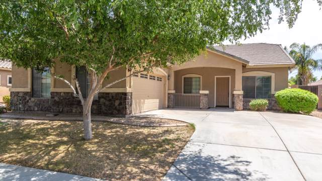 3437 E Joseph Way, Gilbert, AZ 85295 (MLS #5954532) :: The Property Partners at eXp Realty