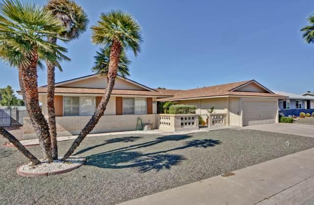 10015 W Cumberland Drive, Sun City, AZ 85351 (MLS #5954533) :: The Pete Dijkstra Team