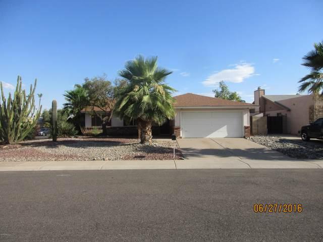 10101 W Montecito Avenue, Phoenix, AZ 85037 (MLS #5954535) :: Revelation Real Estate