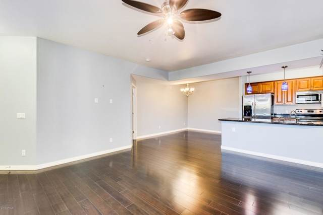 10136 E Southern Avenue #2085, Mesa, AZ 85209 (MLS #5954541) :: The Everest Team at eXp Realty