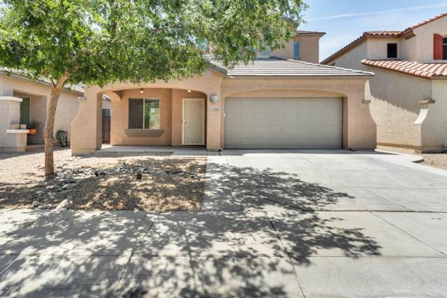 9443 W Palm Lane, Phoenix, AZ 85037 (MLS #5954552) :: CC & Co. Real Estate Team