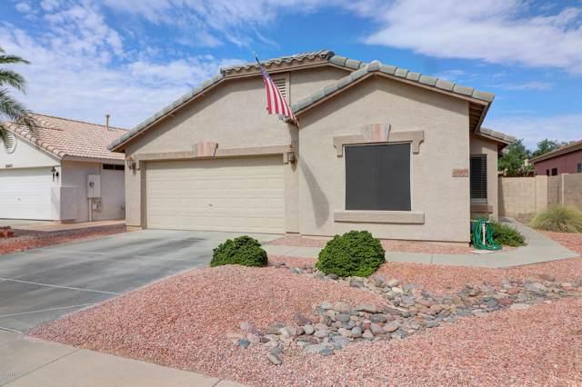 16458 N 162ND Lane, Surprise, AZ 85374 (MLS #5954554) :: The Daniel Montez Real Estate Group