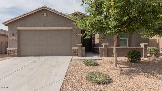 4110 W Beverly Road, Laveen, AZ 85339 (MLS #5954559) :: Revelation Real Estate