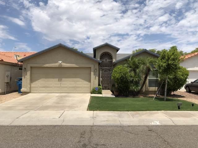 8338 W Cypress Street, Phoenix, AZ 85037 (#5954561) :: Gateway Partners | Realty Executives Tucson Elite