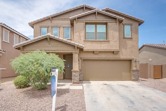41358 W Elm Drive, Maricopa, AZ 85138 (MLS #5954564) :: The Daniel Montez Real Estate Group