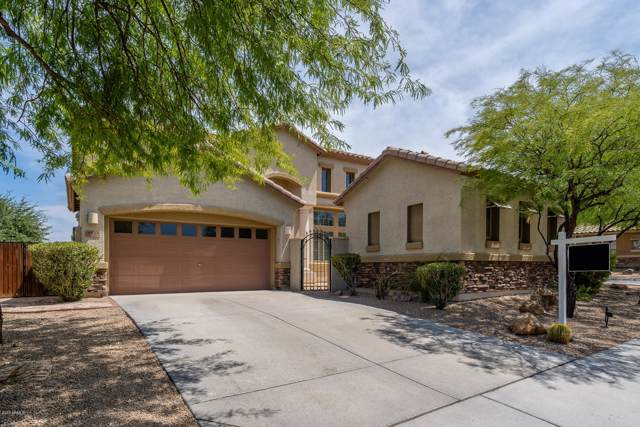8533 W Desert Elm Lane, Peoria, AZ 85383 (MLS #5954566) :: The Laughton Team