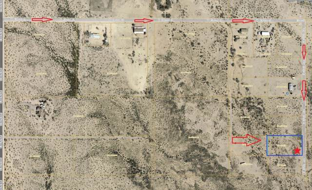 36x1 N 351st Avenue, Tonopah, AZ 85354 (MLS #5954567) :: The Property Partners at eXp Realty