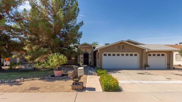 1423 W Rockwood Drive, Phoenix, AZ 85027 (MLS #5954568) :: The W Group