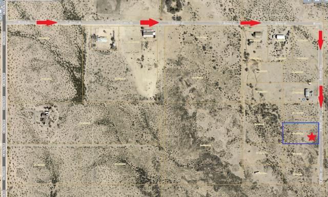 36x2 S 351st Avenue, Tonopah, AZ 85354 (MLS #5954571) :: The Property Partners at eXp Realty