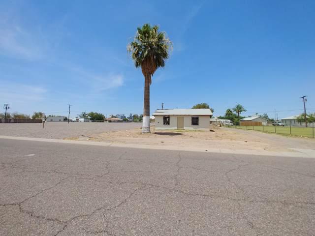 910 E Apache Street, Phoenix, AZ 85034 (MLS #5954575) :: The Pete Dijkstra Team