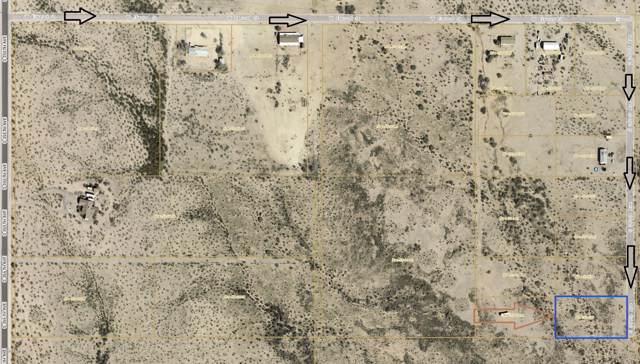 36xx S 351st Avenue, Tonopah, AZ 85354 (MLS #5954576) :: Riddle Realty