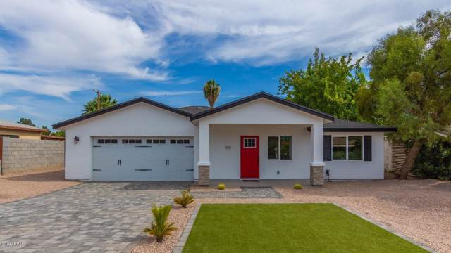 541 E Belmont Avenue, Phoenix, AZ 85020 (MLS #5954588) :: The Property Partners at eXp Realty