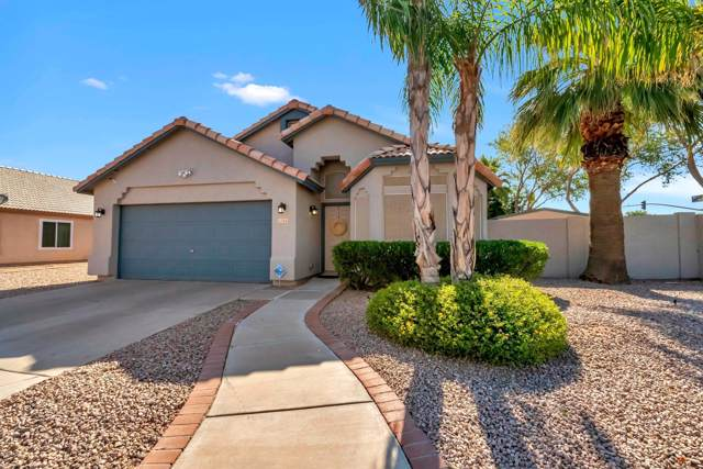 1141 N Monte Vista Street, Chandler, AZ 85225 (MLS #5954589) :: The Daniel Montez Real Estate Group
