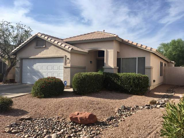 138 W Loma Vista Street, Gilbert, AZ 85233 (MLS #5954594) :: The Property Partners at eXp Realty